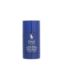 Ralph Lauren Polo Blue Deodorant Stick, 75g product photo