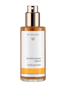 Dr Hauschka Clarifying Toner, 100ml product photo