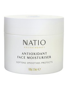 Natio Aromatherapy Antioxidant Face Moisturiser, 100g product photo