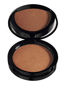 Natio Pressed Powder - Bronzer product photo