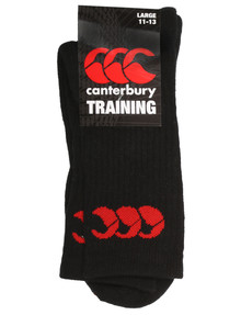 Canterbury Training Sport Sock product photo